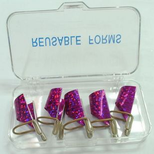 Teflon sablon 5db-pink