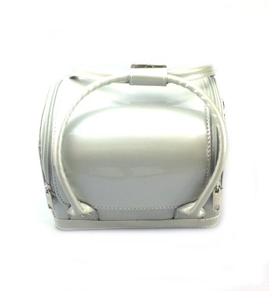 Mini Kozmetikai táska-Szürke