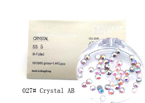 Strasszkő SS5-1440db-027 Crystal AB