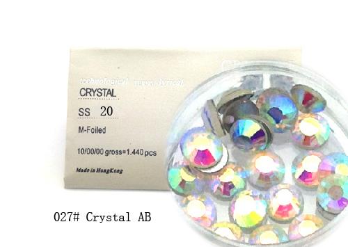 Strasszkő SS20-1440db-027 Crystal AB