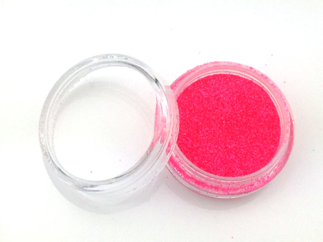 Neon Csillámpor(cukorhatás) 3g N17