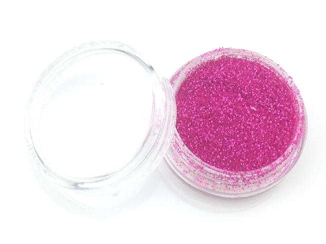 Pigment Színű Csillámpor 3g Z1