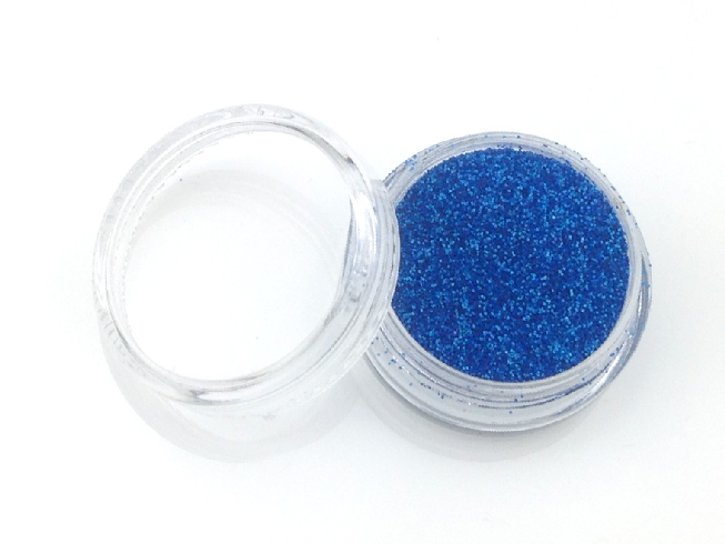 Pigment Színű Csillámpor 3g Z9