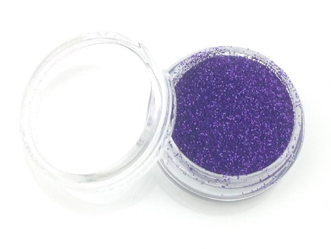 Pigment Színű Csillámpor 3g Z12