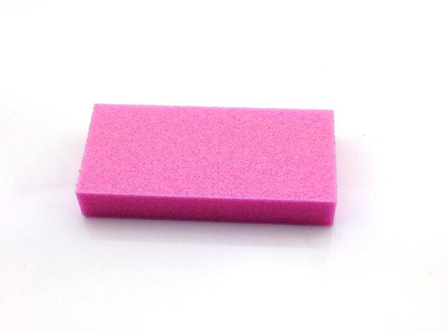 Buffer kétoldalú ,Rózsaszín