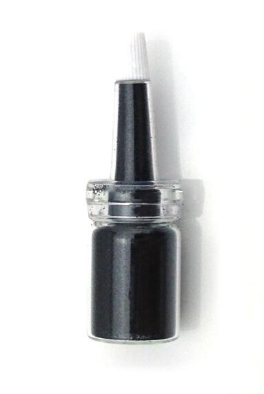Csőrös csillámpor 7ml 066