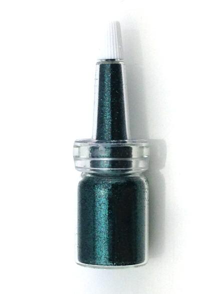 Csőrös csillámpor 7ml 151