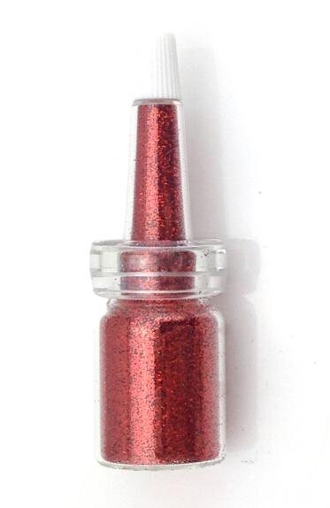 Csőrös csillámpor 7ml 153