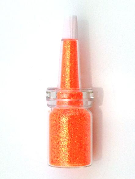 Csőrös csillámpor 7ml 203