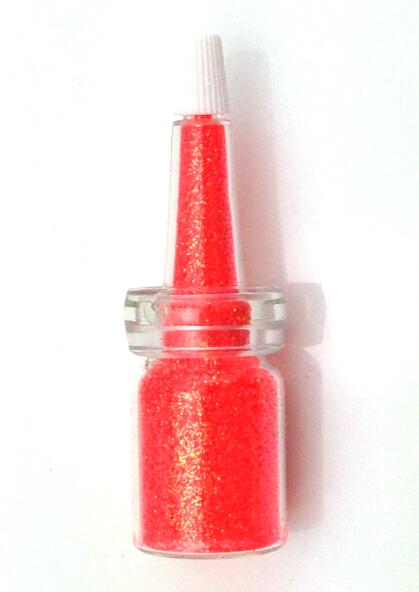 Csőrös csillámpor 7ml 218