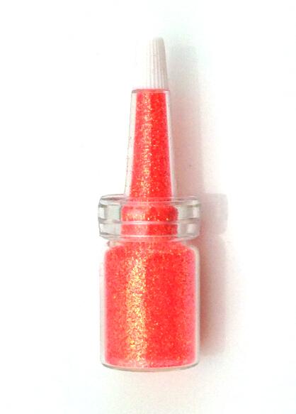 Csőrös csillámpor 7ml 219