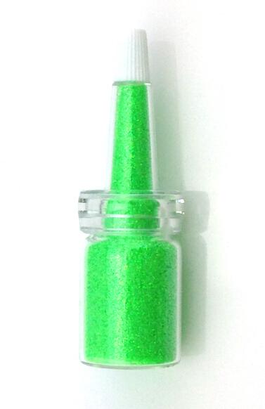 Csőrös csillámpor 7ml 234
