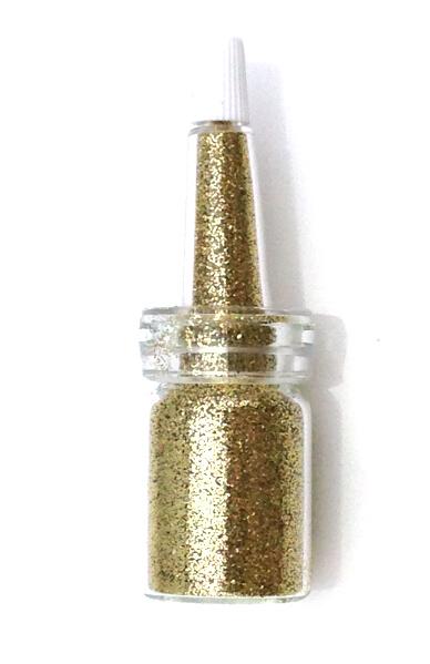 Csőrös csillámpor 7ml 238