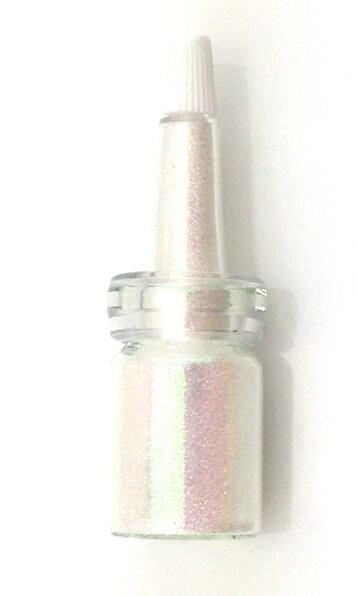 Csőrös csillámpor 7ml 304