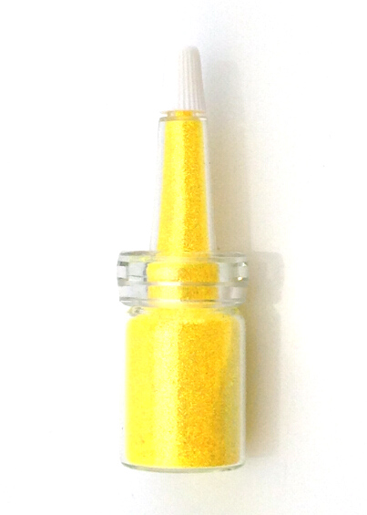 Csőrös csillámpor 7ml 309