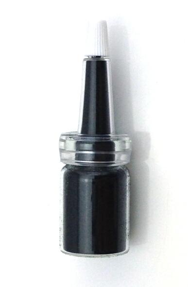Csőrös csillámpor 7ml 366