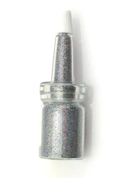 Csőrös csillámpor 7ml 325