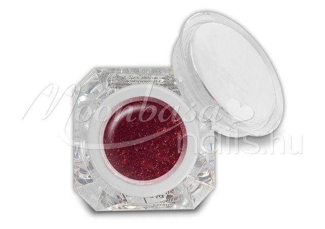 (moonbasanails) UV/LED Díszítőzselék 5g-c11
