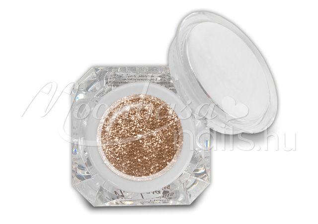 (moonbasanails) UV/LED Díszítőzselék 5g-c15