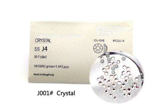 Strasszkő SS4-1440db-001 Crystal,PREMIUM