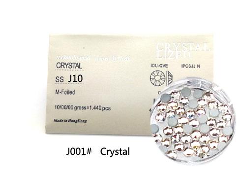 Strasszkő JS10-1440db-001 Crystal