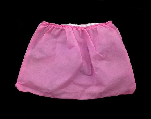 1 ventillátoros Elszívós  porzsák  -Pink