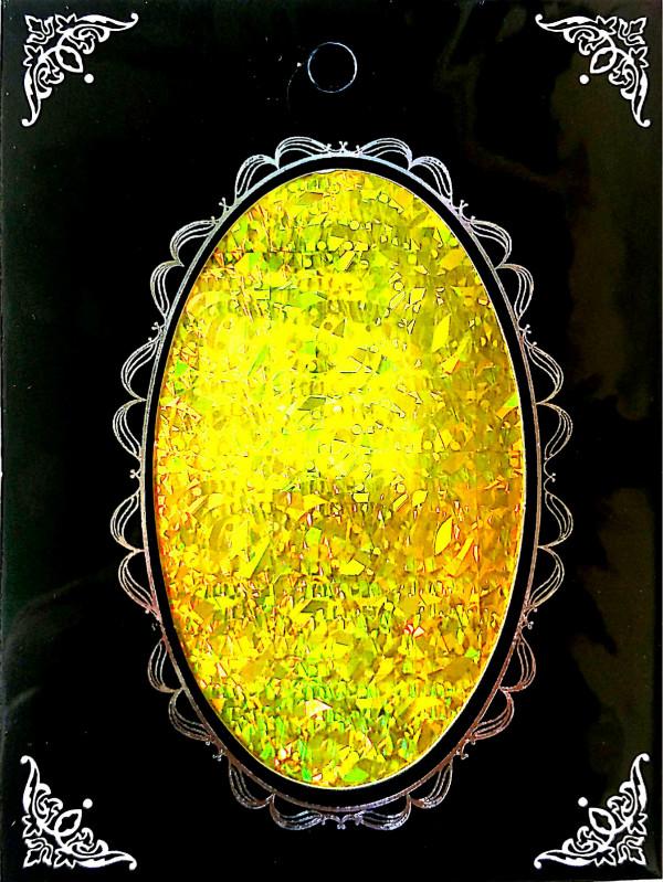 Absztrakt folia,öntapadós 017