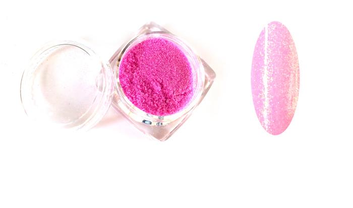 Sellőpor - Rózsaszín