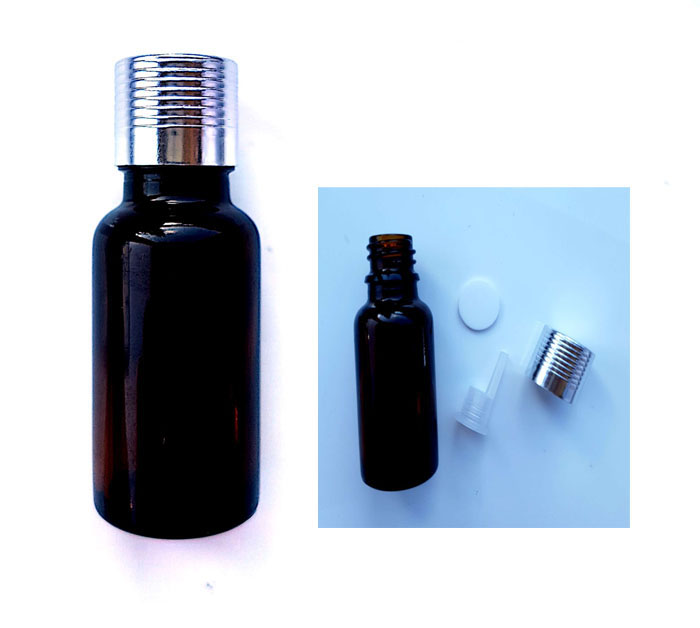 liquid üveg 20ml