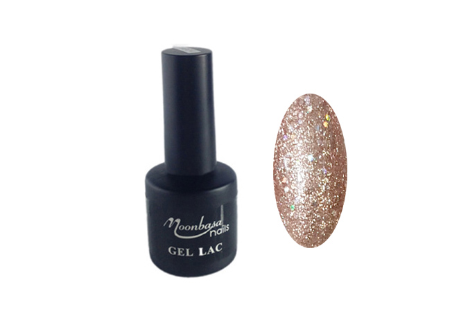 Moonbasanails Lakkzselé 6ml 305#