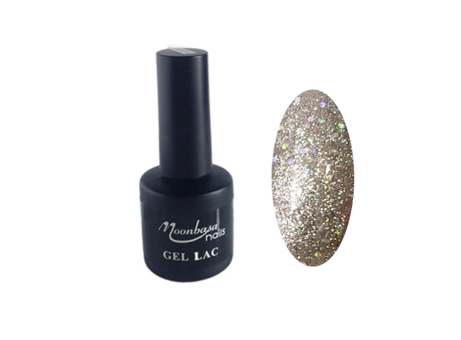 Moonbasanails Lakkzselé 6ml 306#