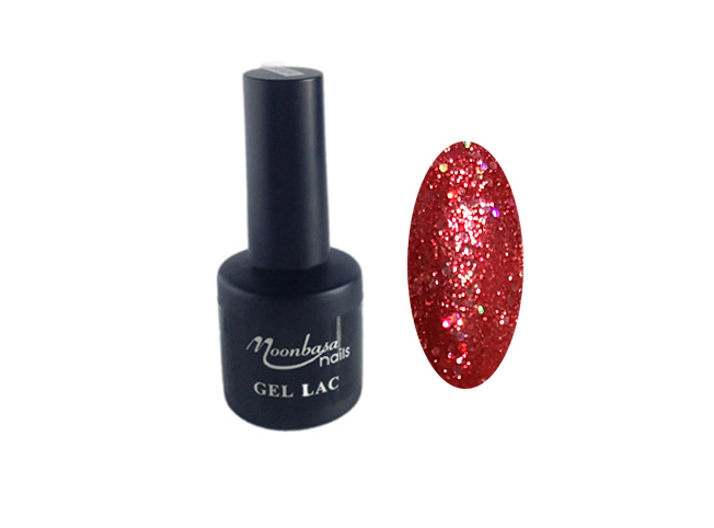 Moonbasanails Lakkzselé 6ml 307#