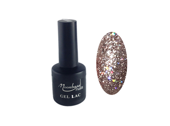 Moonbasanails Lakkzselé 6ml 308#