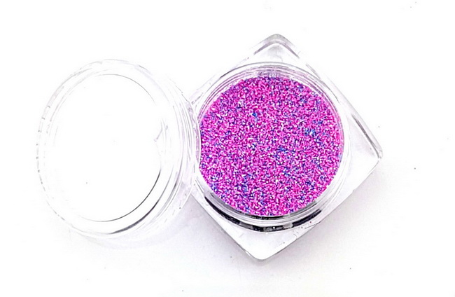 Csillámpor-szivárvány(cukorpor)
