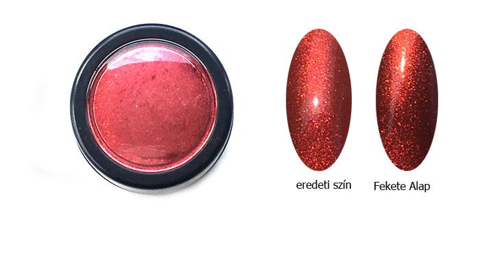 Chameleon pigment Powder
