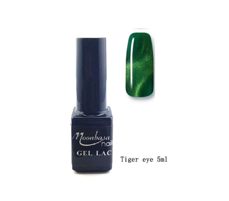 Moonbasanails MAGIC TIGRISSZEM Lakkzselé 5ml-813#