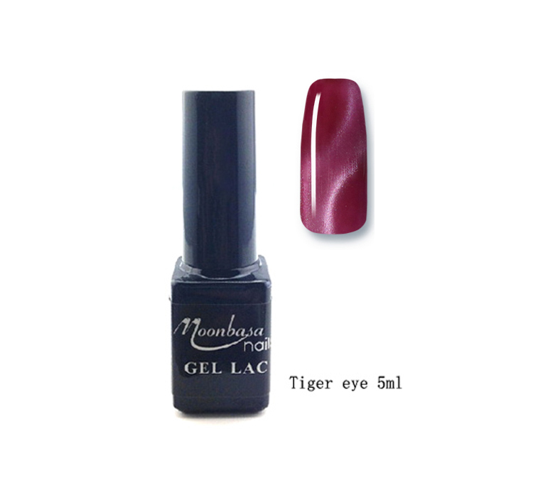 Moonbasanails MAGIC TIGRISSZEM Lakkzselé 5ml-815#