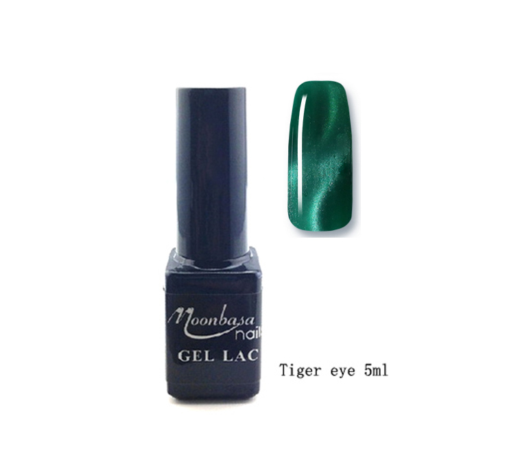 Moonbasanails MAGIC TIGRISSZEM Lakkzselé 5ml-816#