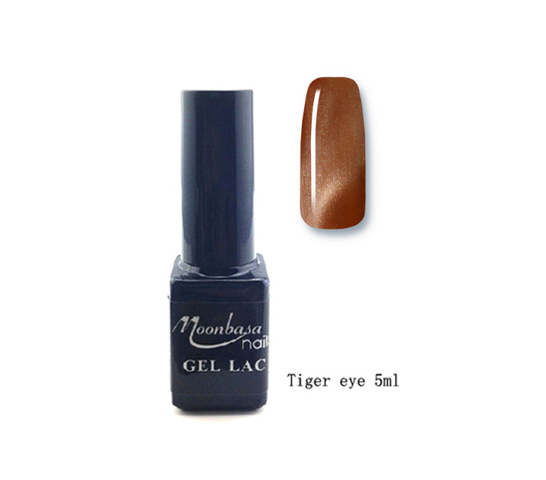 Moonbasanails MAGIC TIGRISSZEM Lakkzselé 5ml-818#