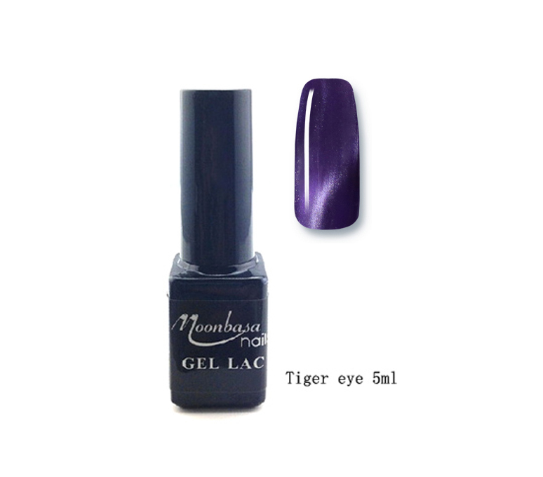 Moonbasanails MAGIC TIGRISSZEM Lakkzselé 5ml-819#