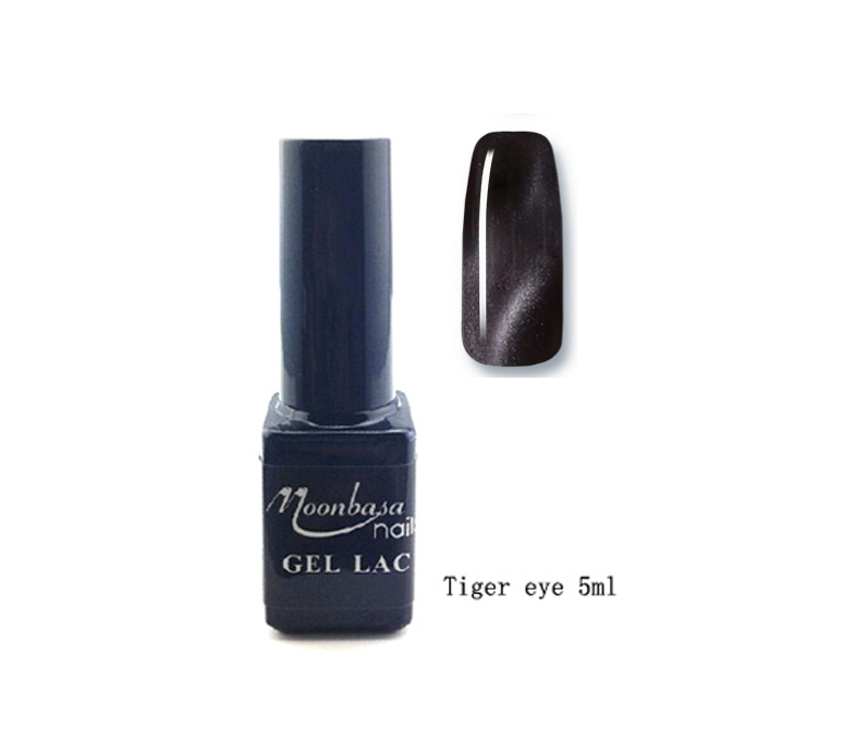 Moonbasanails MAGIC TIGRISSZEM Lakkzselé 5ml-820#