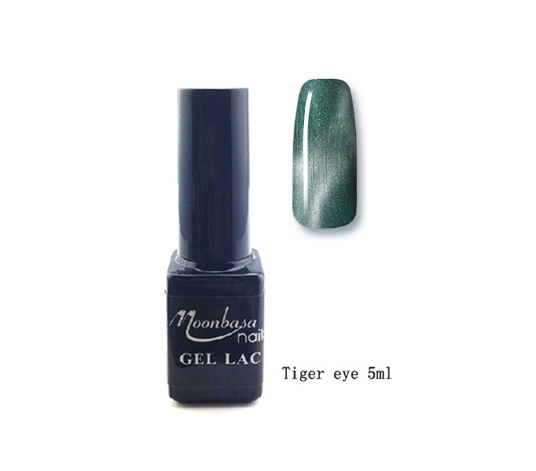 Moonbasanails MAGIC TIGRISSZEM Lakkzselé 5ml-821#