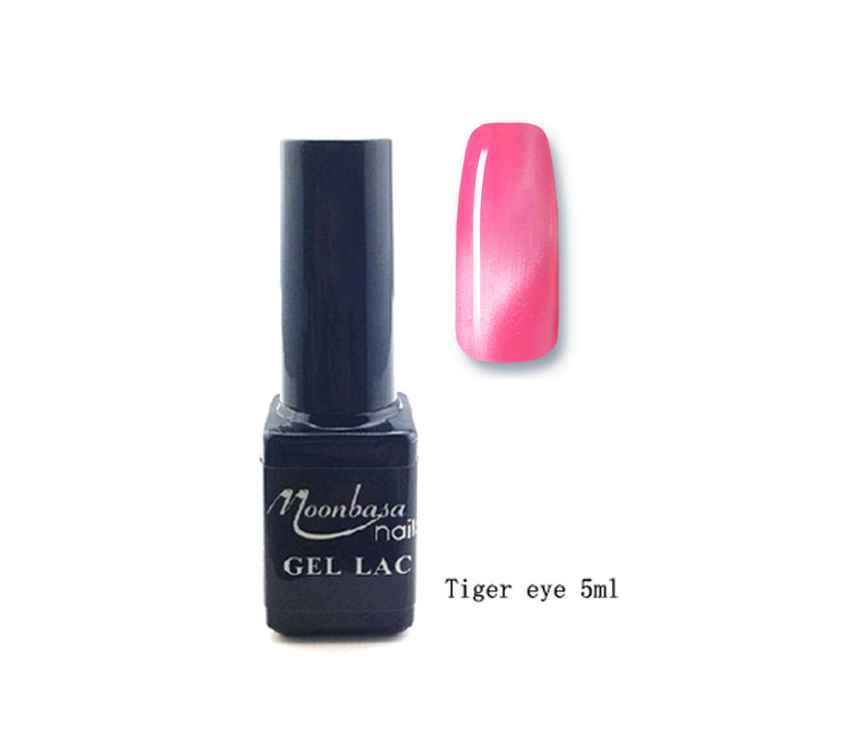 Moonbasanails MAGIC TIGRISSZEM Lakkzselé 5ml-823#