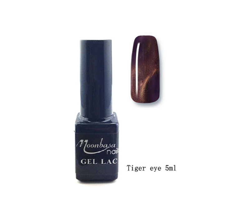 Moonbasanails MAGIC TIGRISSZEM Lakkzselé 5ml-830#