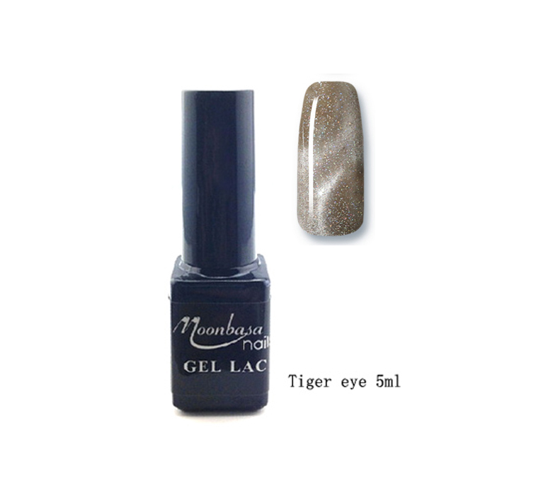 Moonbasanails MAGIC TIGRISSZEM Lakkzselé 5ml-844#
