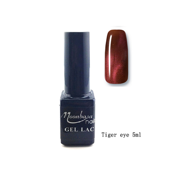 Moonbasanails MAGIC TIGRISSZEM Lakkzselé 5ml-845#