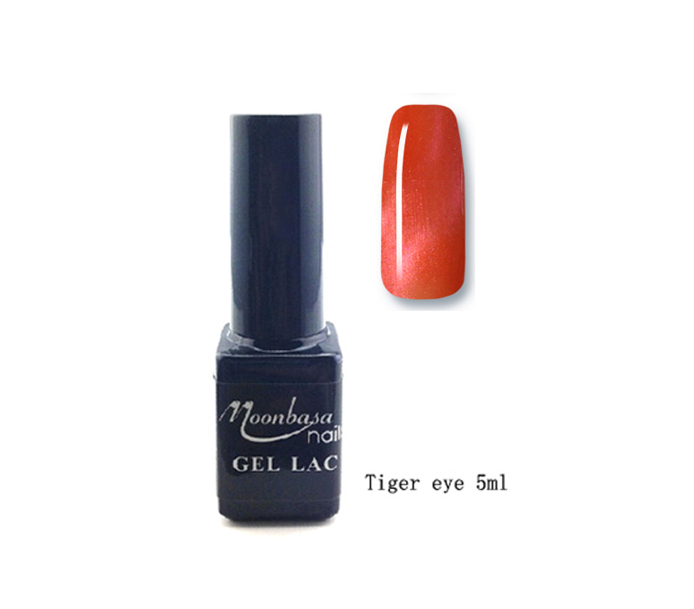 Moonbasanails MAGIC TIGRISSZEM Lakkzselé 5ml-847#