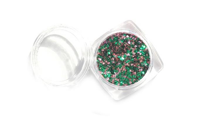 Glitter Szivárvány 3g