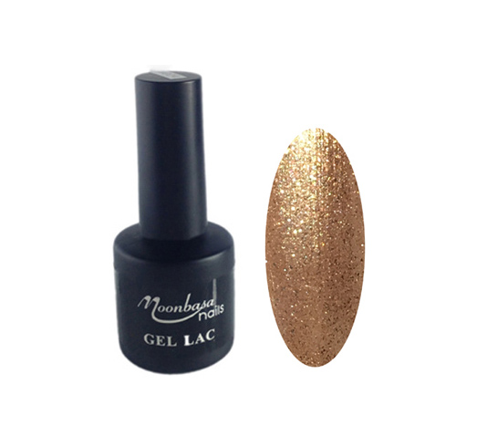 Moonbasanails Lakkzselé 6ml 016#