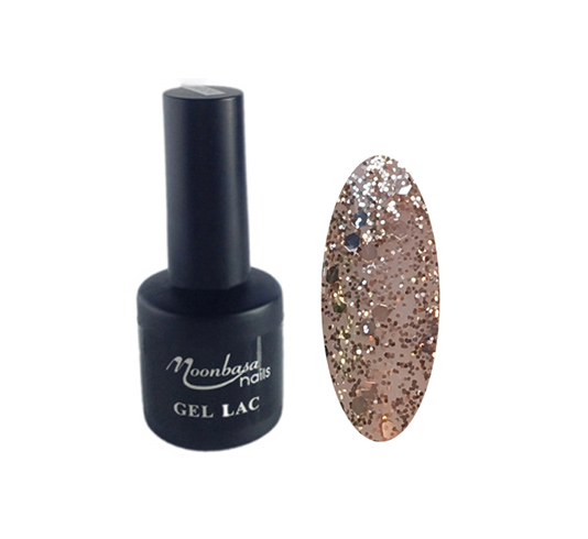 Moonbasanails Lakkzselé 6ml 313#